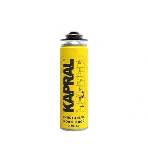 Очиститель пены KAPRAL Remover 500мл